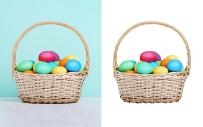 photoshop clipping path transparent background