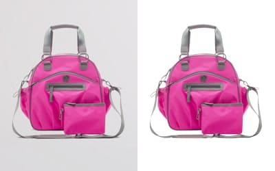 product background removal services